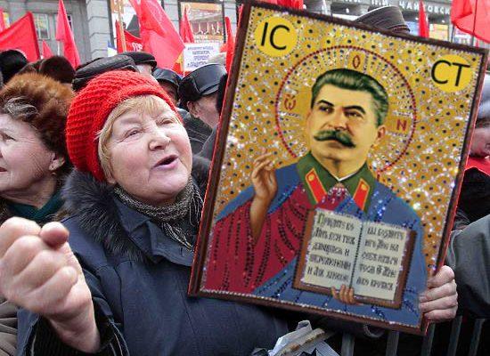Міфи про православного Сталіна. Як і навіщо диктатор використовував церкву насправді