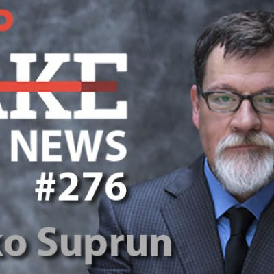 Hitler Salutes in the Time of Coronavirus: StopFakeNews with Marko Suprun (No. 276)