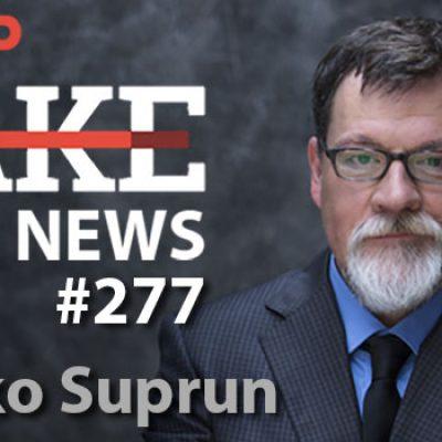 Salt Kills Coronavirus: StopFakeNews with Marko Suprun (No. 277)
