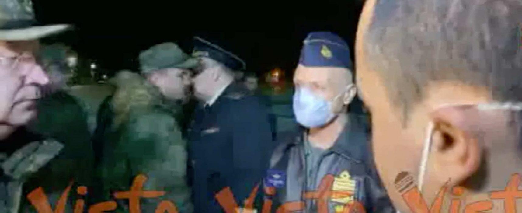 Putin ci salverà dal Covid: ovvero come convincere gli italiani che gli asini volano