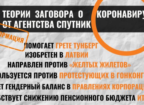Sputnik: коронавирус как средство избавления от итальянских пенсионеров?