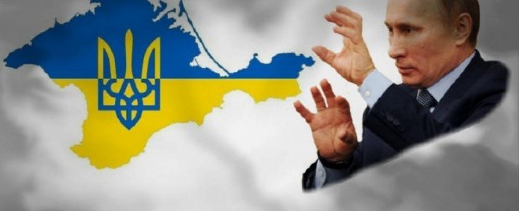Игорь Яковенко: Теперь Украина! Я сказал — Украина!