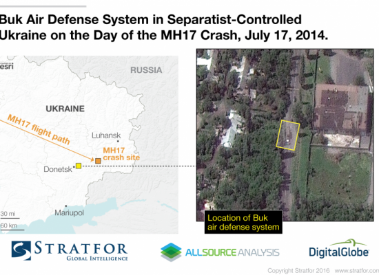 The impossible conspiracy fuelling Russia's MH17 defence