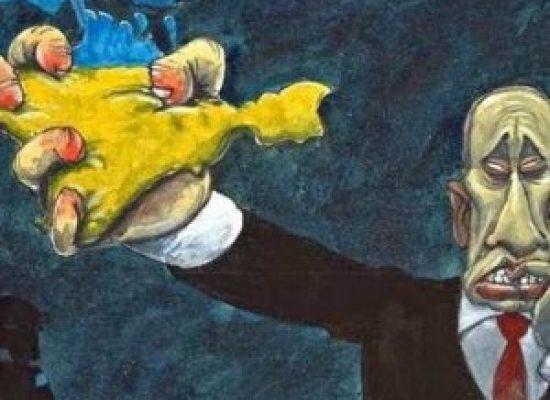 Игорь Яковенко: Шесть лет оккупации Крыма
