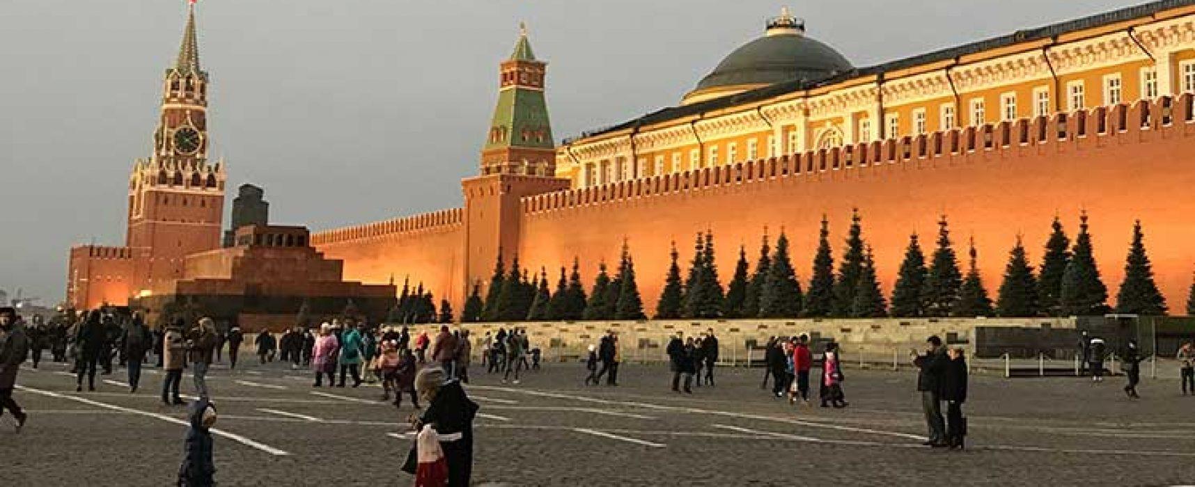Jak Kreml využívá ruskou diasporu v zahraničí