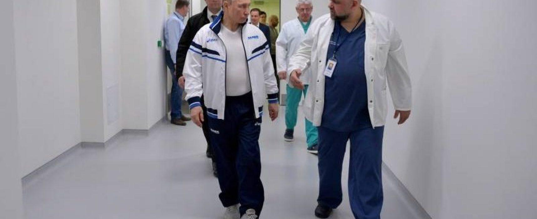 Ксения Кириллова: Как Кремль использует пандемию в пропаганде