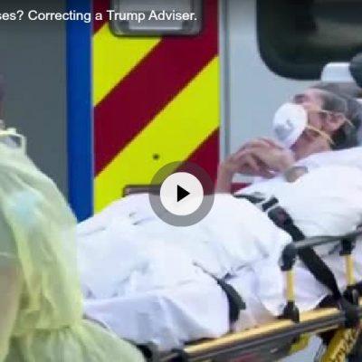Faktencheck: Gibt es 19 verschiedene Coronaviren? Sagt Trump-Beraterin Conway