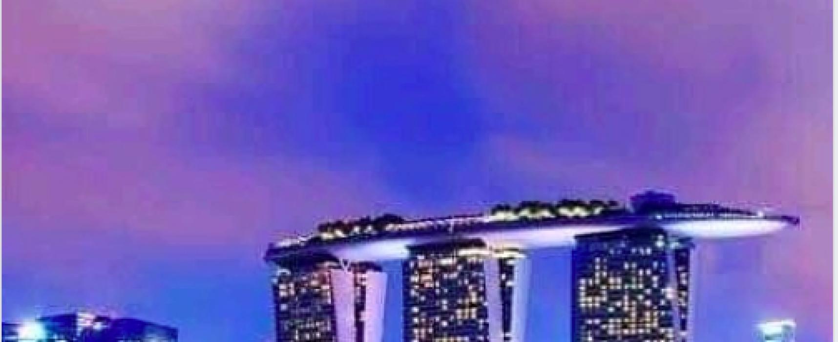 Фейк: Сінгапур «задавив» коронавірус за 20 днів