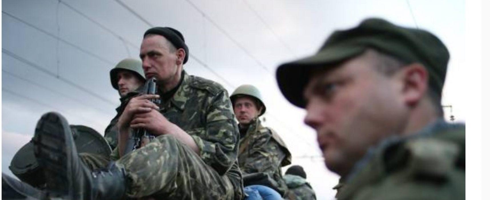 Фейк: Зараженный коронавирусом боец ВСУ был застрелен своим командиром на Донбассе