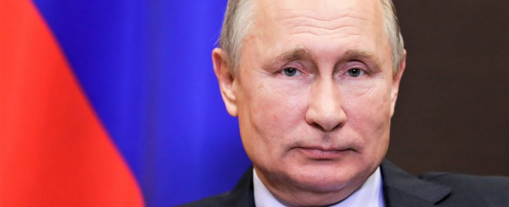 Afraid of the known Russians now see Putin as a threat not a saviour