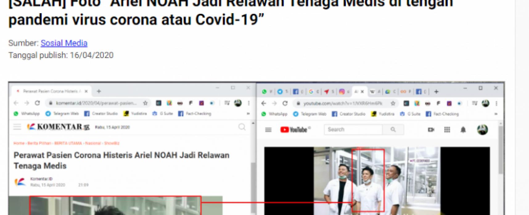 """La lucha contra la """"infodemia"""" de COVID-19 en el Sudeste Asiático"""