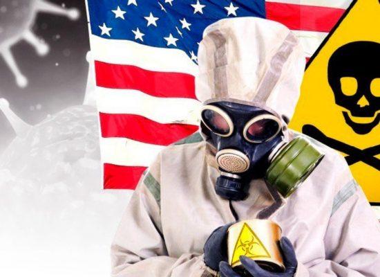 Фейк російських ЗМІ: США визнали існування секретних біолабораторій в Україні, а потім видалили визнання