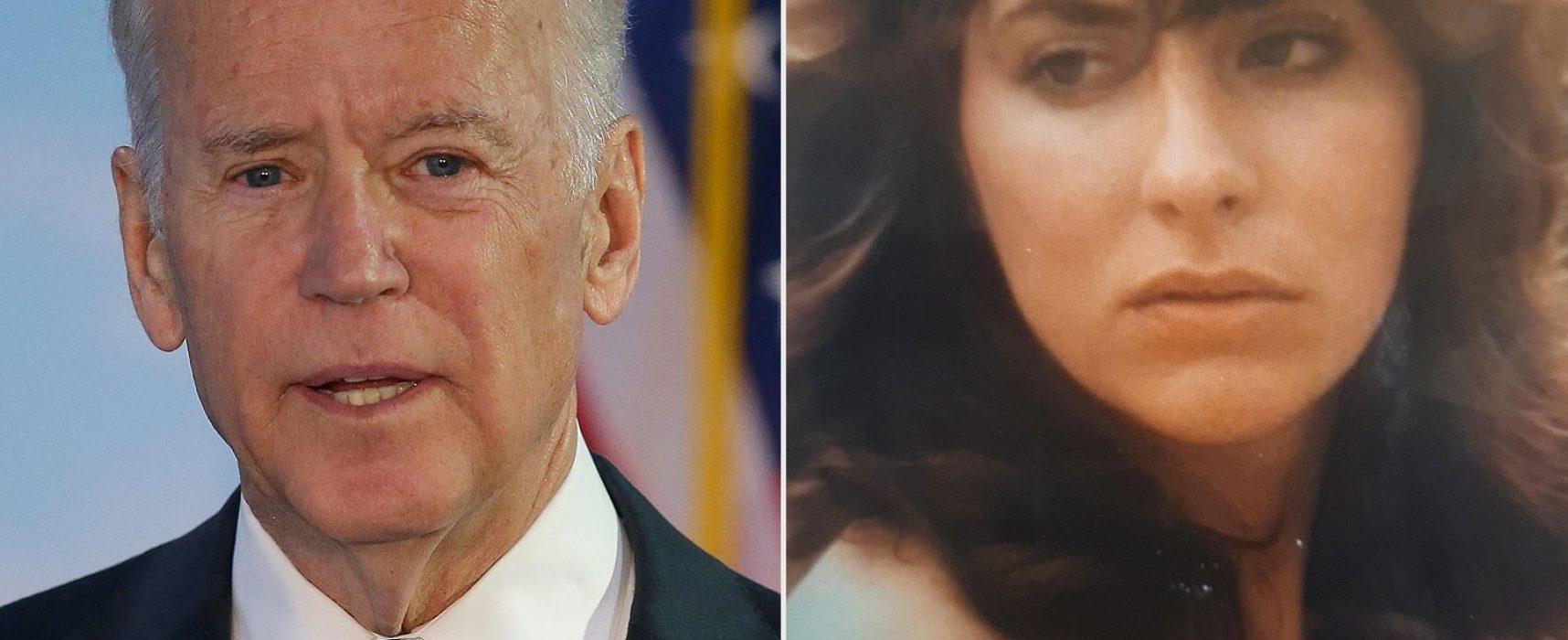 Фейк Першого каналу: американські ЗМІ замовчують звинувачення Байдена в сексуальних домаганнях