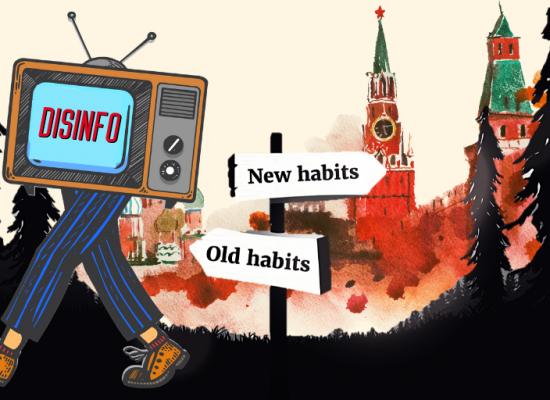 Back to basics: Ukraine, revisionism, and Russophobia