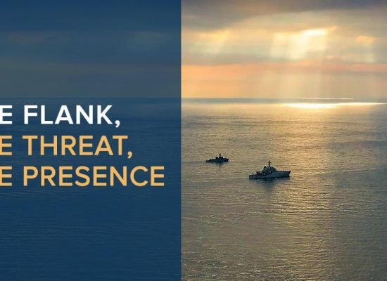 One threat, one presence: A strategy for NATO's Eastern flank