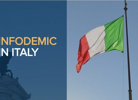 Infodemic in Italy: A Parliamentary intelligence committee lays bare Russian and Chinese interference