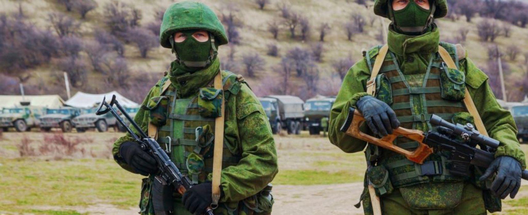«Папка особого умысла». Как автор книги о спецоперации в Крыму подтвердил факт аннексии