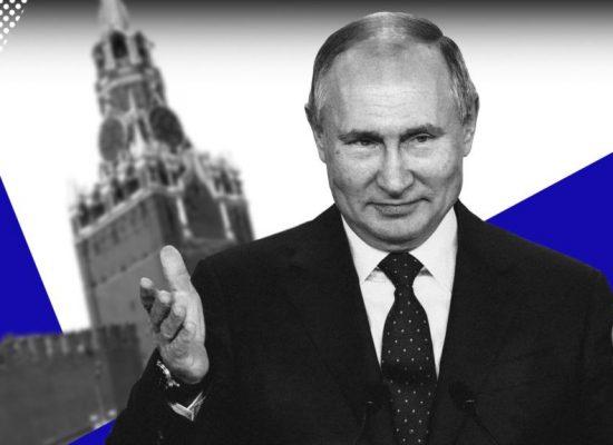 Віталій Портников: «Пулітцерівський» розмах Кремля
