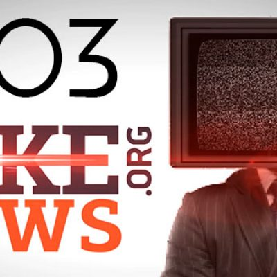 Как кремлёвское телевидение убивает россиян — SFN #303