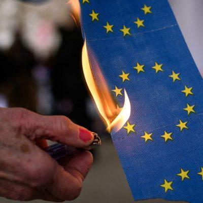 Falacia del Primer Canal de Rusia: la pandemia de COVID-19 puso a la UE al borde del colapso