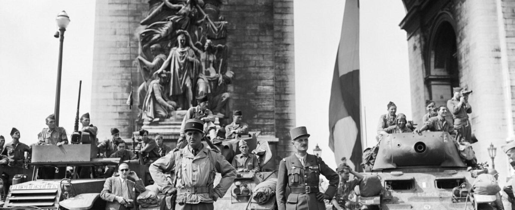 Фейк программы «Время»: бойцов французского Сопротивления было на порядок меньше, чем брянских партизан
