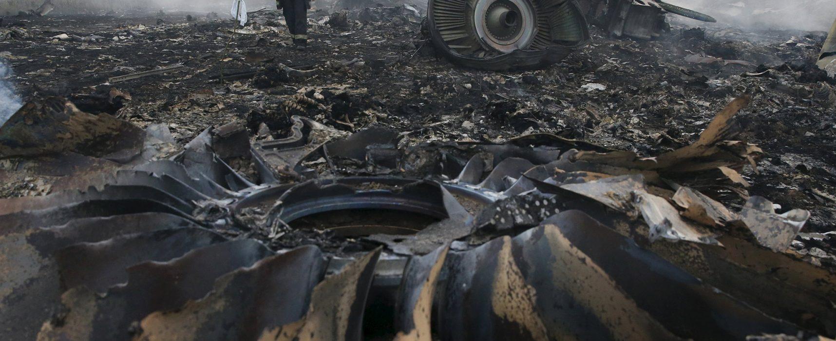 Фейк МЗС РФ: нідерландські слідчі ігнорують всі російські свідчення у справі MH17 і не розслідують роль Києва