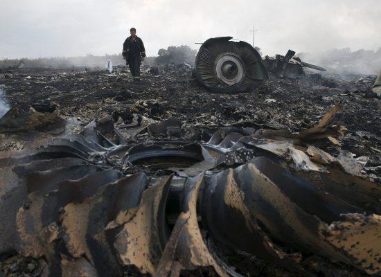 Фейк МИД РФ: нидерландские следователи игнорируют все российские свидетельства по делу MH17 и не расследуют роль Киева