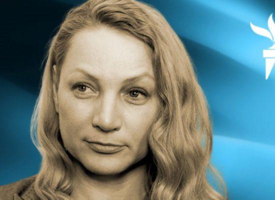 Провал проекту «Новоросія». Тетяна Попова – про пошту Рапопорта