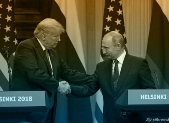 Propaganda backfire: the Kremlin's conspiracy theories undermine its own authority