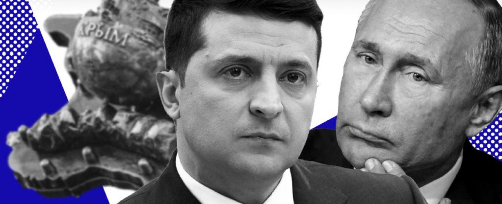 Віталій Портников: «Кримська платформа». Пропаганда і реалізм