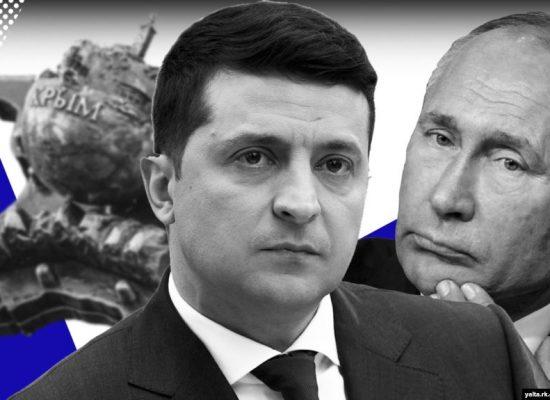 Виталий Портников: «Крымская платформа». Пропаганда и реализм