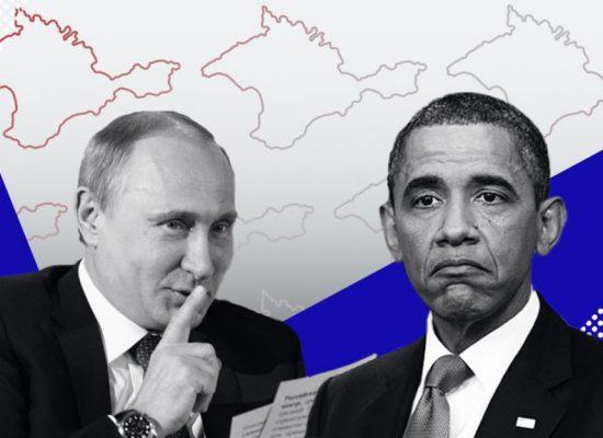 Виталий Портников: Большая крымская иллюзия