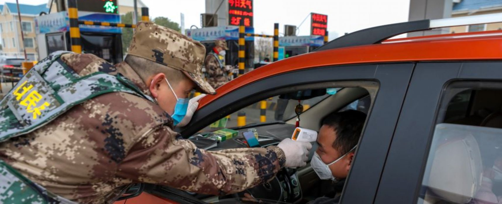 Chinese white paper praises coronavirus response, but critics say secrecy costs lives