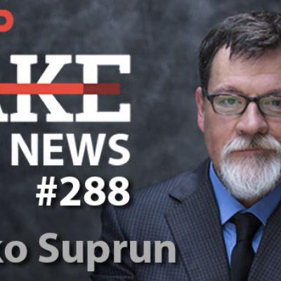 Farbrevolution in den USA: StopFakeNews mit Marko Suprun (Nr. 288)
