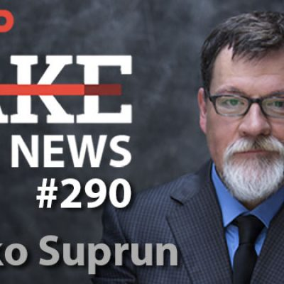 America Wants to Bomb Siberia: StopFakeNews with Marko Suprun (No. 290)