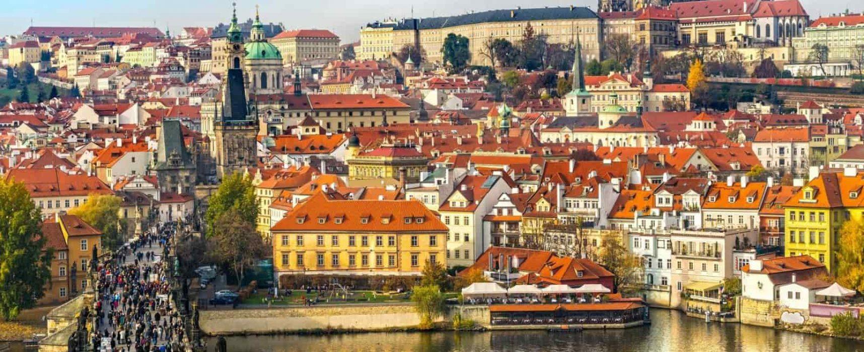 МЗС Росії звинувачує Чехію в «дезінформації про рицину в дипбагажі». Але цю інформацію вкинув російський дипломат