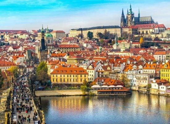 МИД России обвиняет Чехию в «дезинформации о рицине в дипбагаже». Но эту информацию вбросил российский дипломат