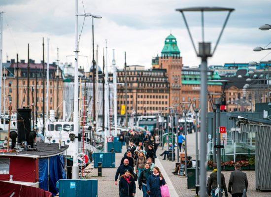 Фейк «Російської газети»: Швеція визнала, що її ліберальна стратегія боротьби з COVID-19 була помилкою