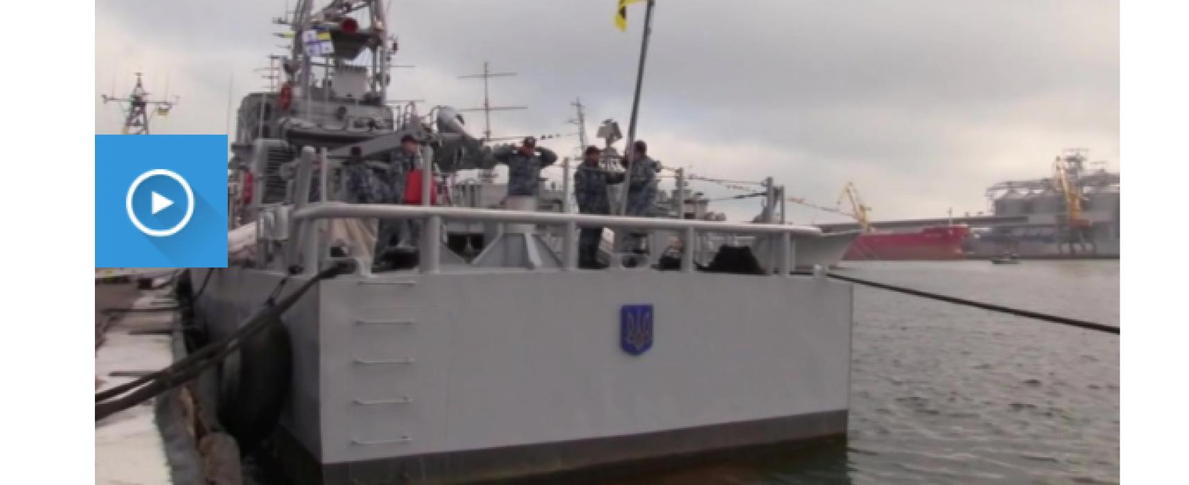 Fake: «L'Ukraine brandit la menace d'une guerre contre la Russie»