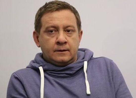 Муждабаев обратился в Интерпол из-за российской пропаганды против крымских татар