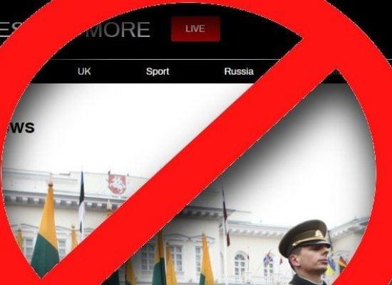 Пропаганда без кордонів. Росіяни борються за душі мешканців Балтії