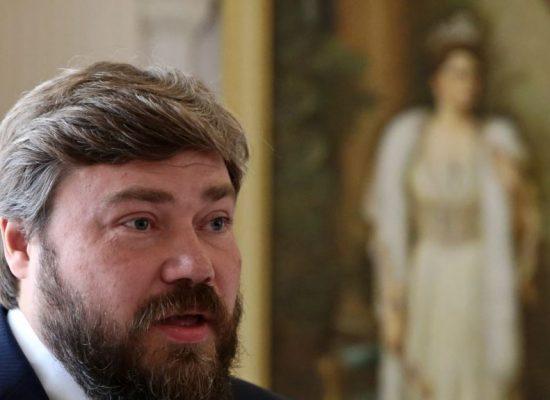 YouTube видалив канал телеканалу «Царьград» без можливості відновлення