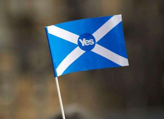Доклад: Россия вмешивалась в референдум о независимости Шотландии
