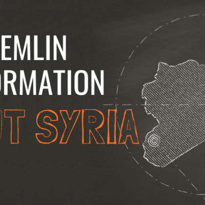 Pro-Kremlin disinformation keeps ignoring basic facts on Syria