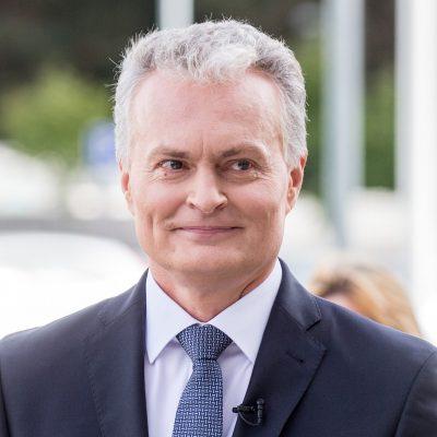 Prezydent Litwy: Nigdy nie zaakceptujemy manipulacji historycznych przeciwko Polsce i Litwie