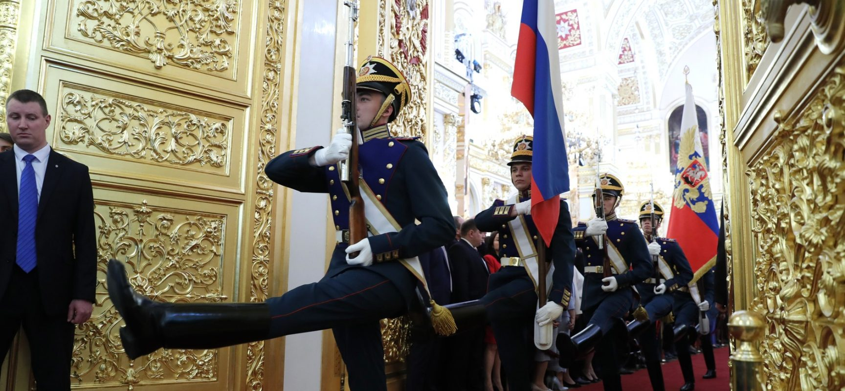 What does the Kremlin want?