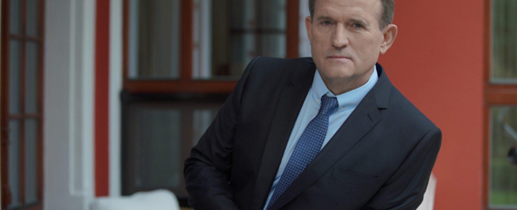 Высказывания Медведчука в эфире «112 Украина» угрожают нацбезопасности Украины – регулятор