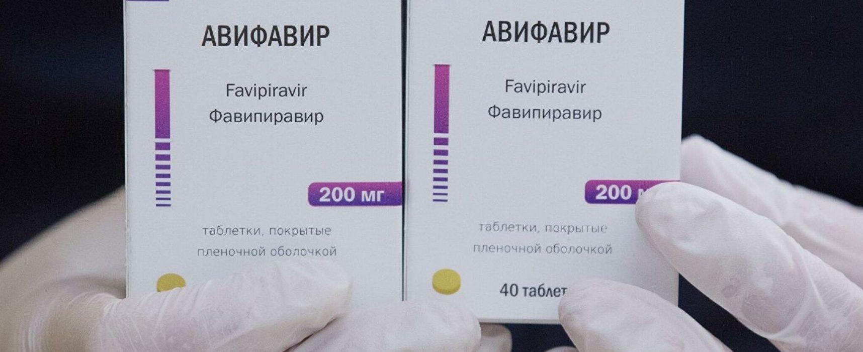 Кисельов назвав російські ліки проти COVID-19 революцією в медицині. Але це лише дженерик японського препарату