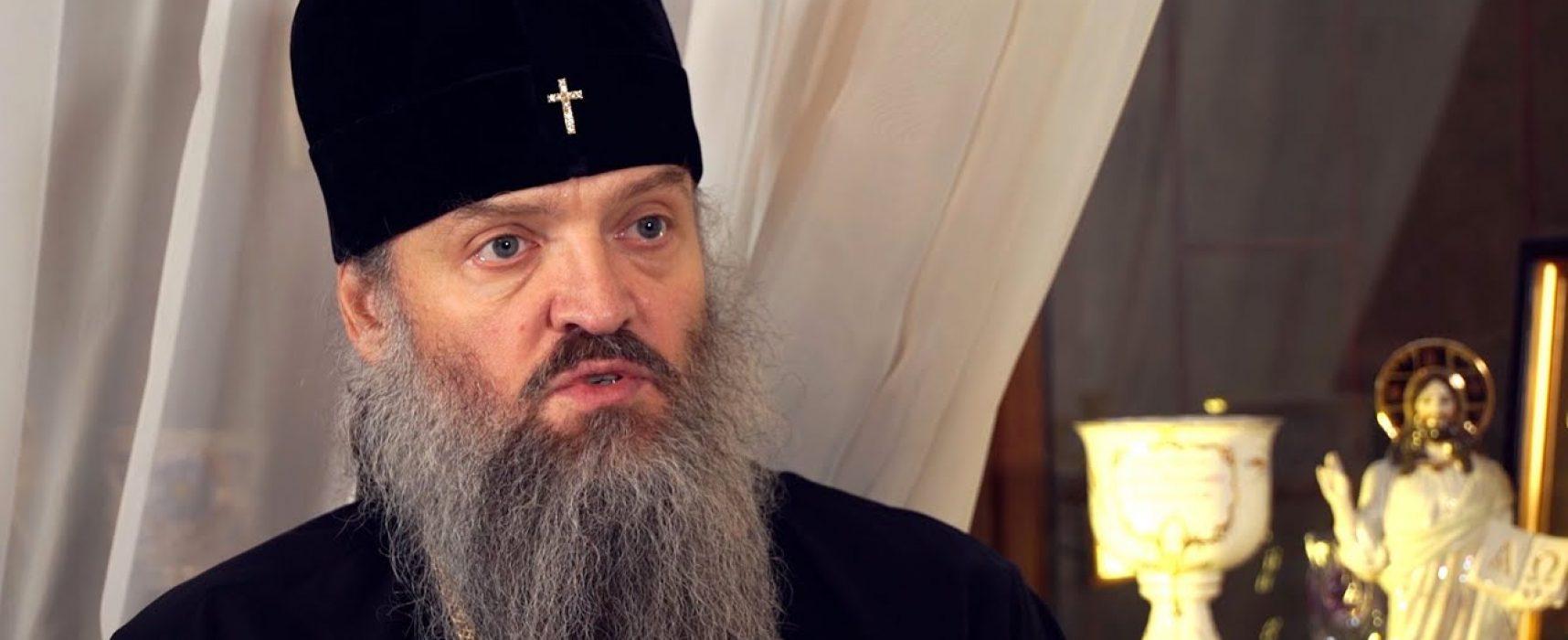 Московская патриархия жестко раскритиковала украинский закон «против семейных ценностей». Но его не существует
