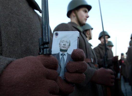 Why does the Kremlin Need a New Ministry of Propaganda?